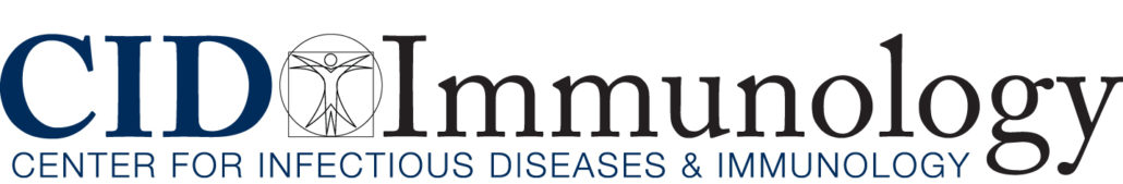 Center Infectious Diseases Immunology El Paso TX